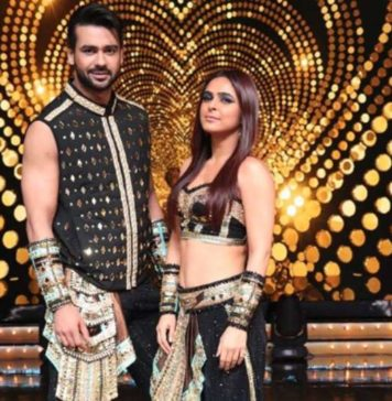Nach Baliye 9 Episode