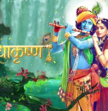 RadhaKrishn Written Updates