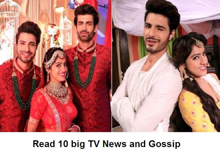 Read 10 big TV news and Gossip