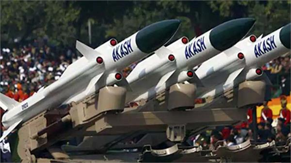 Aerial missiles will protect Pakistan and China's borders