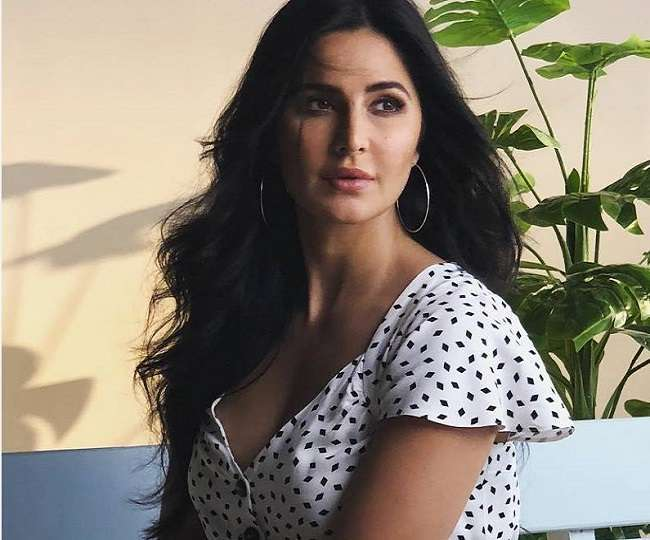 Sooryavanshi Katrina Faf shared a photo of police uniform, know what is special