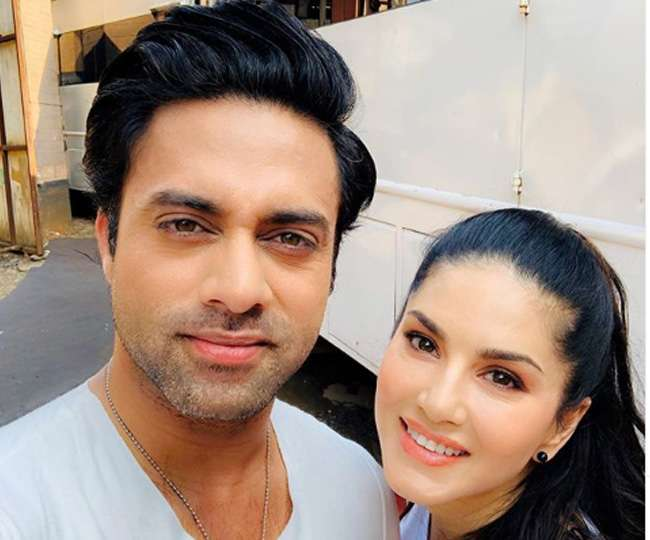 Sunny Leone will now be seen in this web series, will share screen with Telugu actor Navdeep
