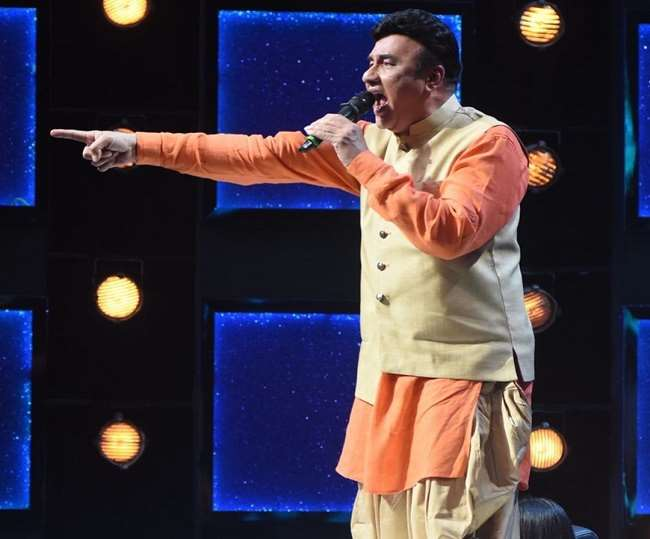 Anu Malik, who was awarded the Doctor of Music Award, said- 'The road was not easy'