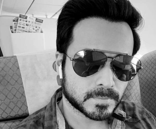 Emraan Hashmi said before face shooting in Delhi, I need a gas mask