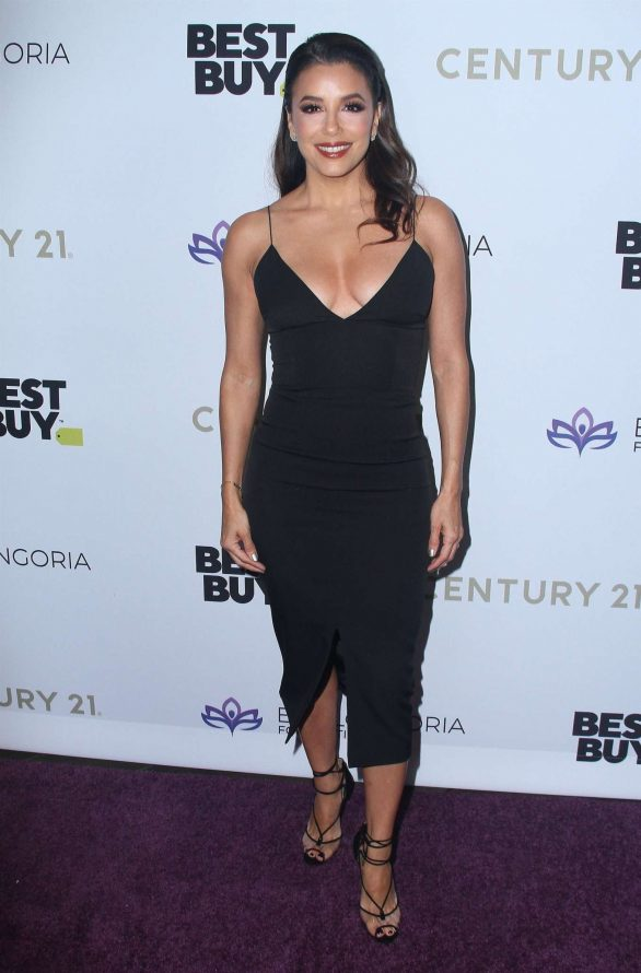 Eva Longoria at Eva Longoria Foundation Dinner Gala in Los Angeles