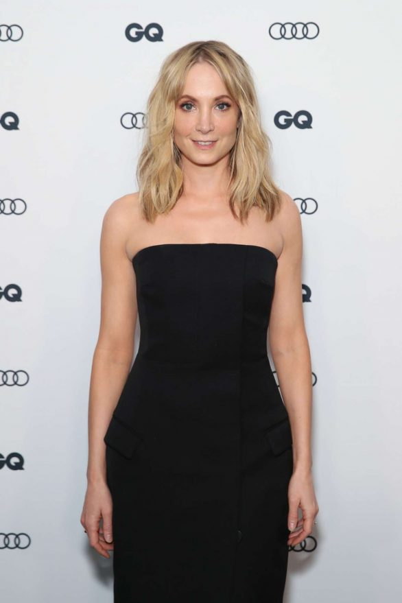 Joanne Froggatt At GQ Men Of The Year Awards 2019 in Sydney