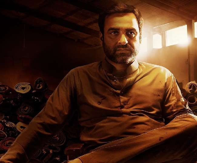 Pankaj Tripathi shared the teaser of Mirzapur Season 2, also made an Instagram debut