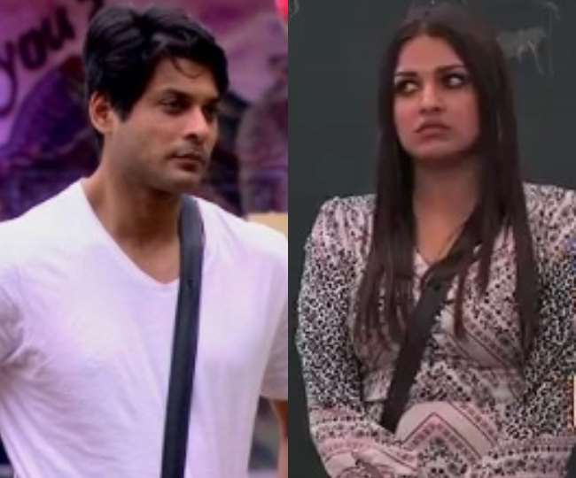Siddharth Shukla becomes the new captain of the house, Bigg Boss took away the captaincy from Himanshi Khurana