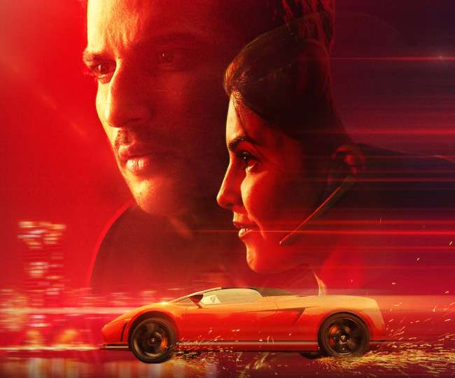 Sushant Singh Rajput and Jacqueline Fernandes' drive released, will force you to see these 5 reasons