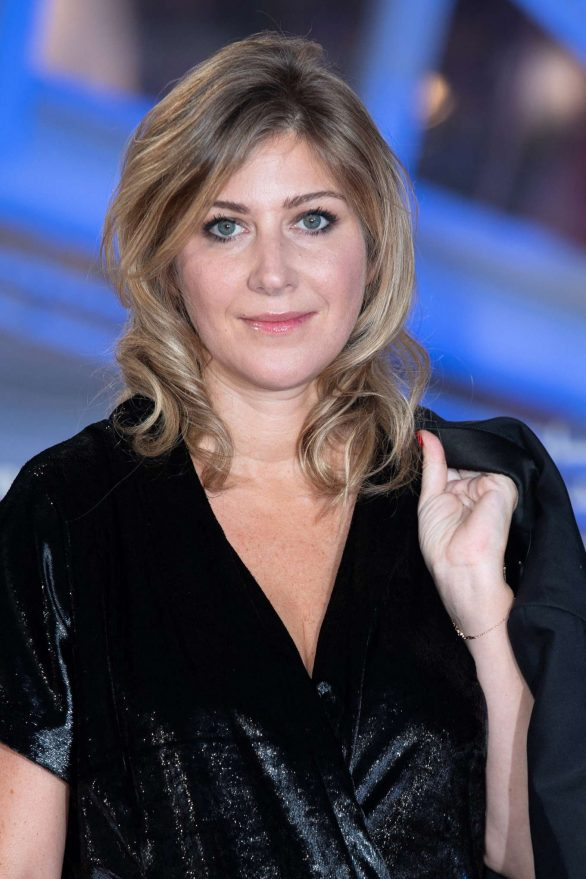 Amanda Sthers Pics while attending 18th Marrakech International Film Festival Opening Ceremony