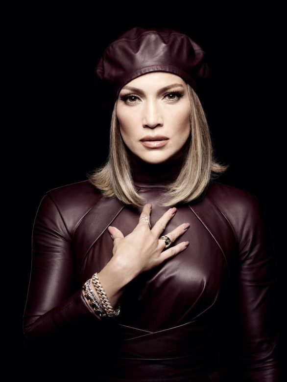 Jennifer Lopez Photography by Art Streiber 2019