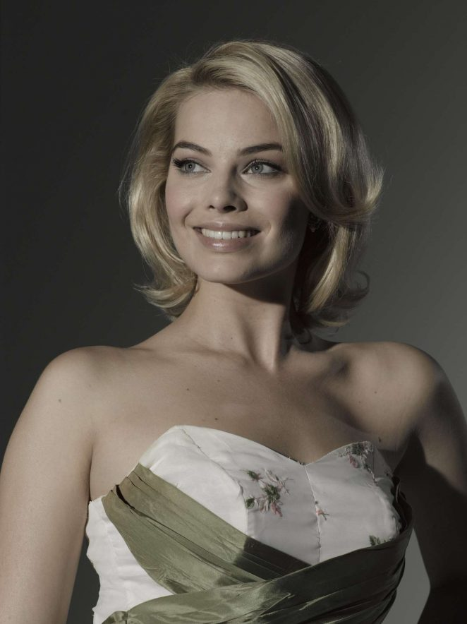 Margot Robbie – Pan Am Season 1 Promo
