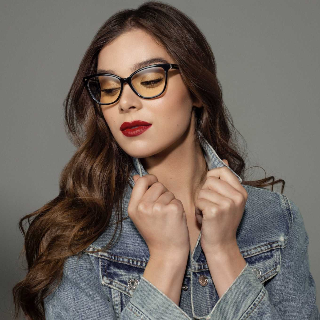 Hailee Steinfeld Latest Pictures Photoshoots News And Hot Videos Tellyupdates Tv The haileesteinfeld community on reddit. hailee steinfeld latest pictures