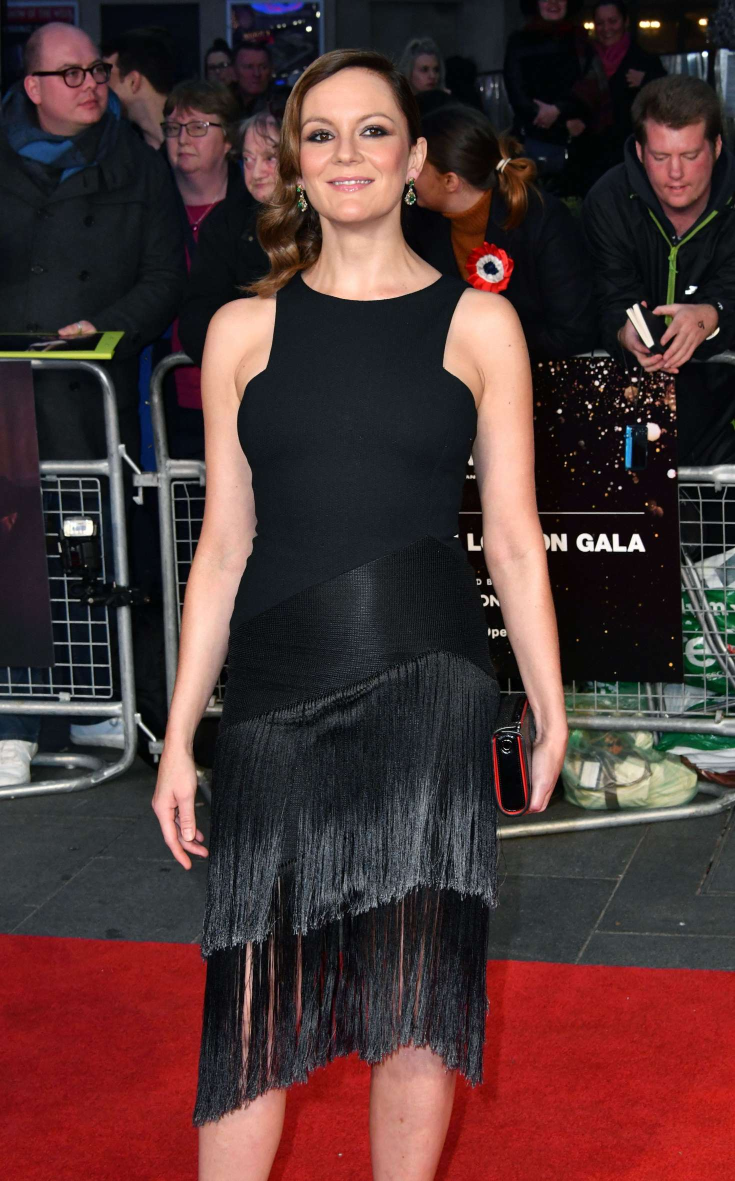 Rachael Stirling – 'Their Finest' Premiere at 60th BFI London Film Festival_03