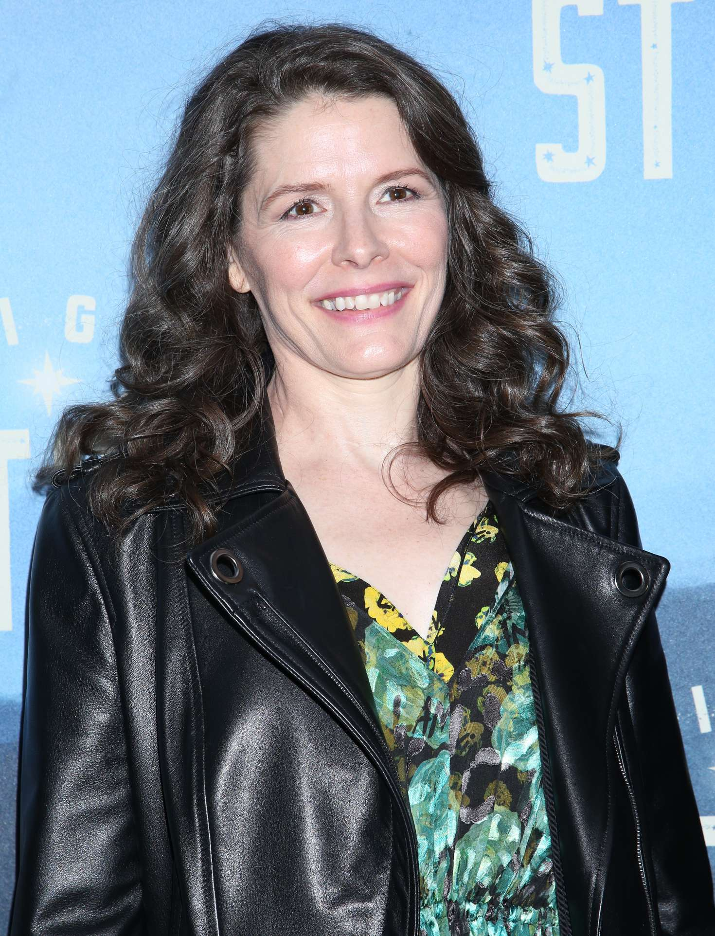 Edie Brickell Opening Night Of Bright Star