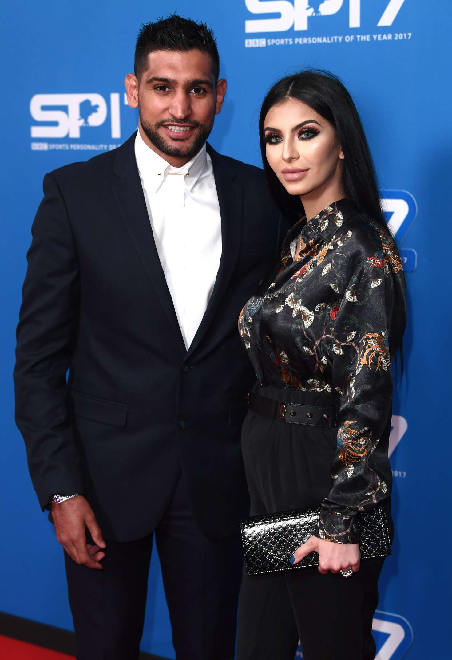 Faryal Makhdoom – 2017 Sports Personality Of The Year in Liverpool-18