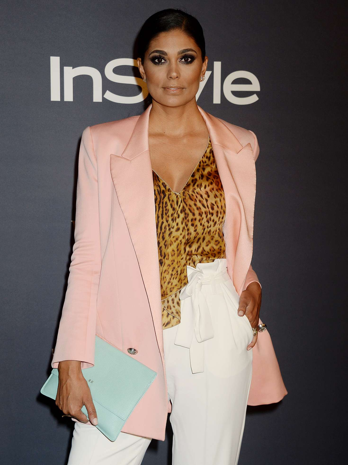 Rachel Roy – 3rd Annual InStyle Awards in Los Angeles_03
