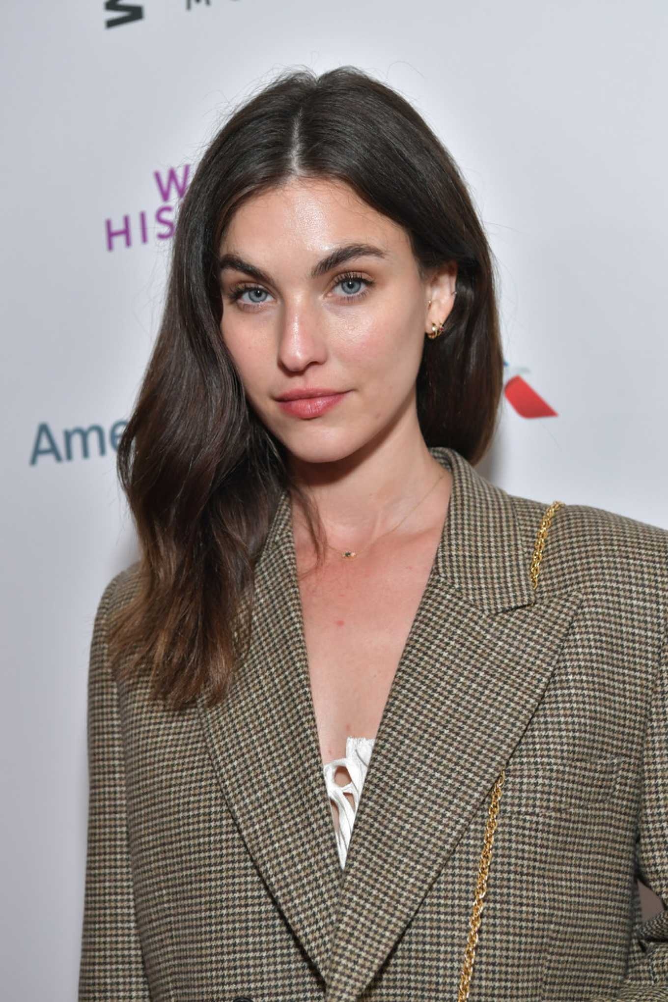 Rainey Qualley – National Women's History Museum's Women Making History Awards in LA