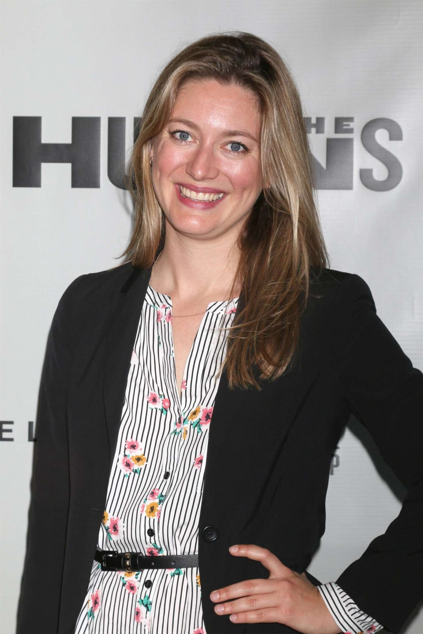 Zoe Perry – Opening Night Of 'The Humans' in Los Angeles-01