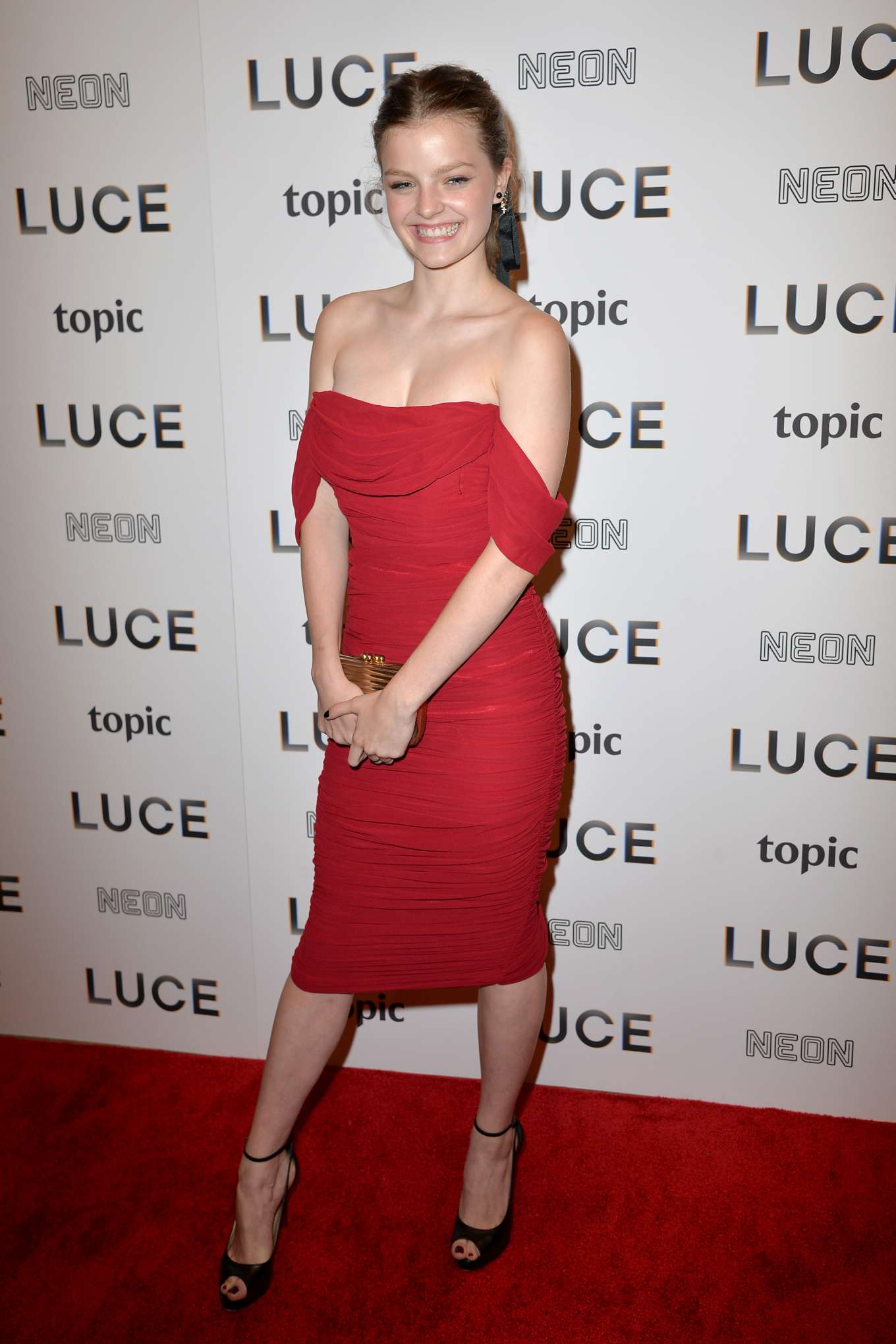 Zoe Whitford – 'Luce' Premiere in New York-07