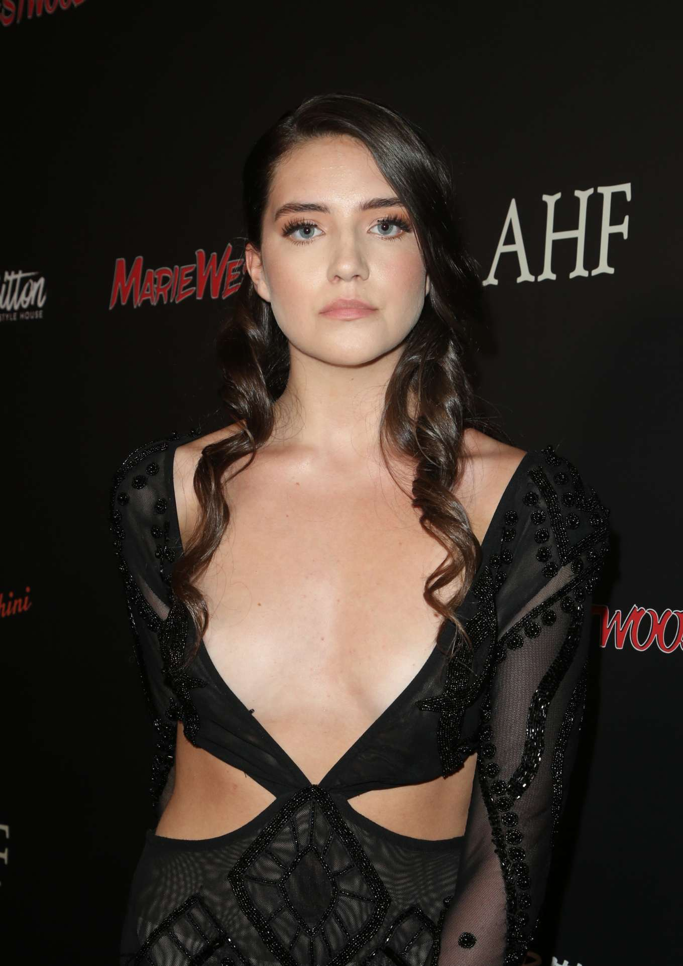 Izzy Lyons – Marie Westwood Magazine Summer Edition Launch in LA-04