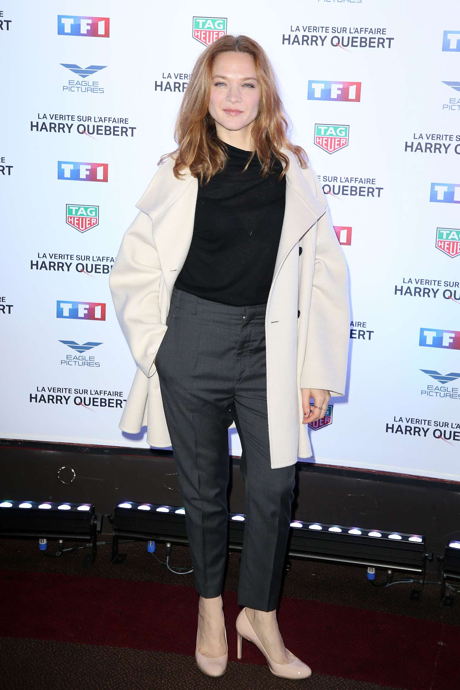 Odile Vuillemin – 'The Truth About The Harry Quebert Affair' Premiere in Paris-01
