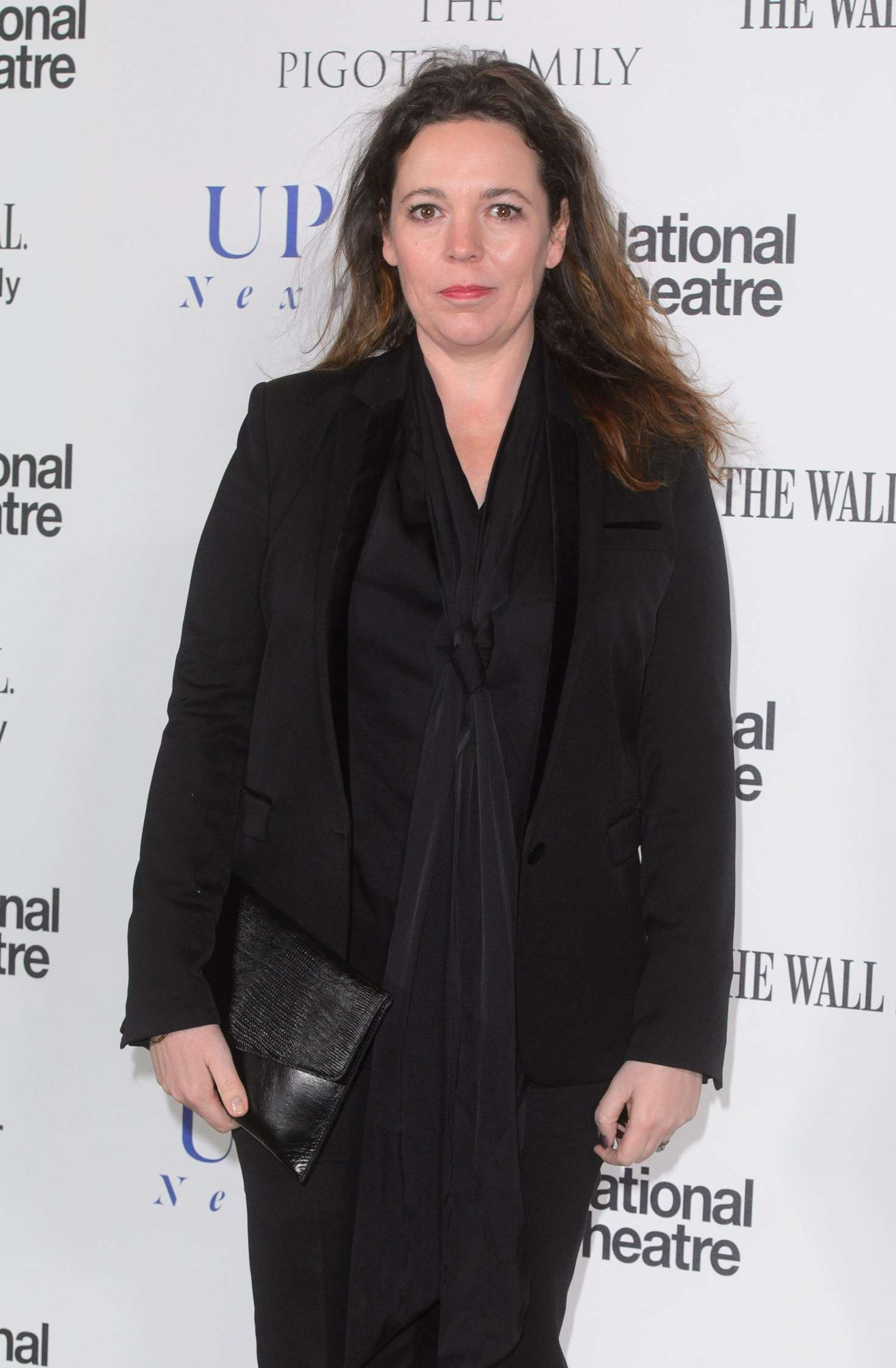 Olivia Coleman – The National Theatre Gala 2017 in London-04