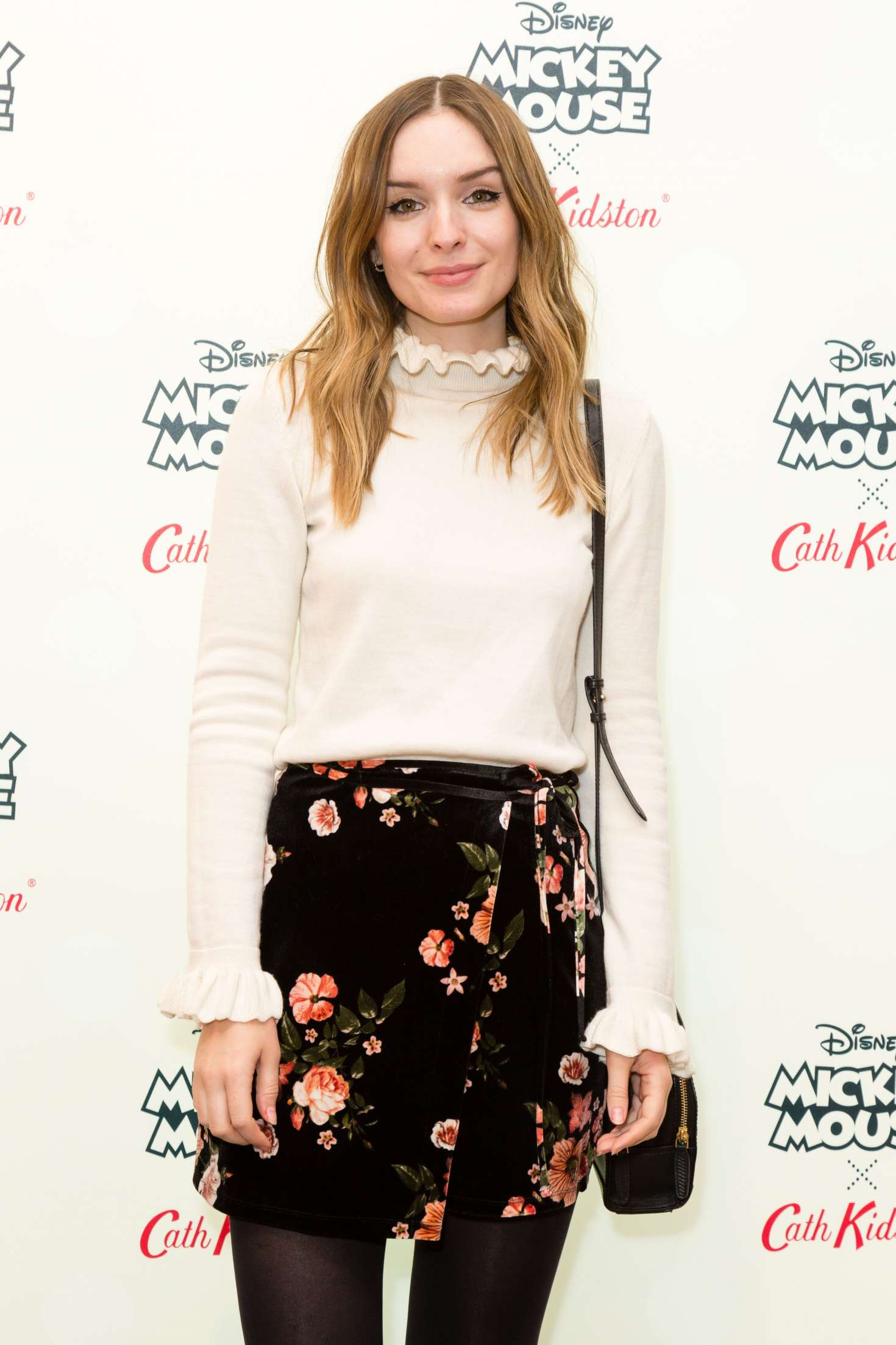Olivia Purvis – Disney X Cath Kidston Mickey and Minnie VIP Launch in London-04