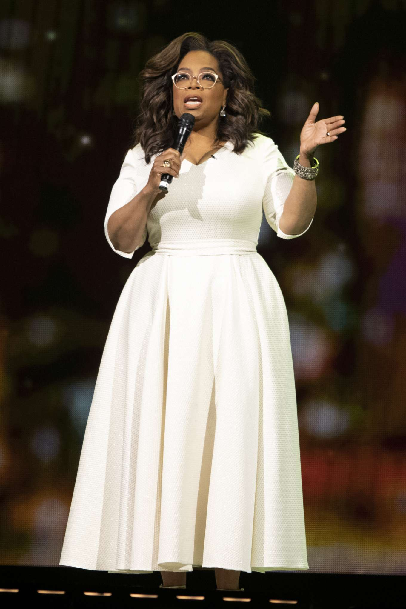 Oprah Winfrey – 'Your Path Made Clear' Tour in Calgary-01