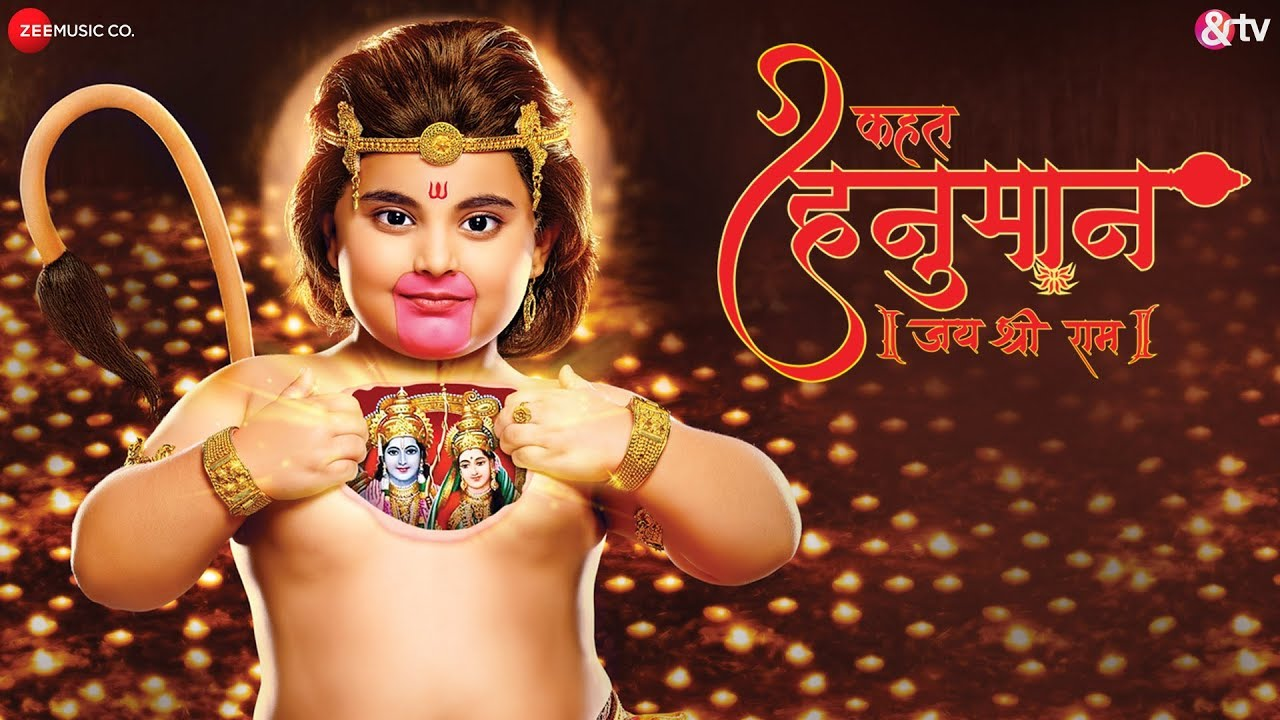 Kahat Hanuman Jai Shree Ram Written Updates