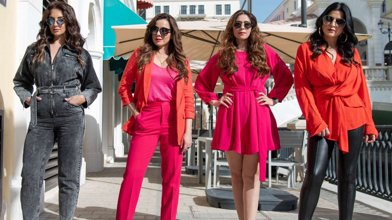 Fabulous Lives of Bollywood Wives WebSeries Download