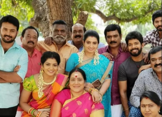 Pandian Stores TV Show Written Updates
