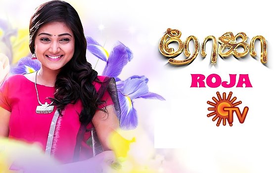 Roja Tv Show Written Updates