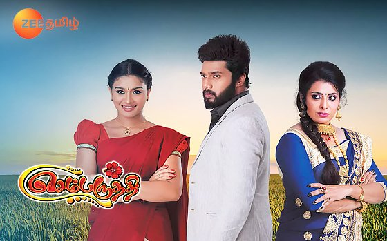 Sembaruthi Tv Show Written Updates