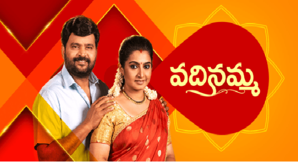 Vadinamma TV Show Written Updates
